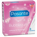 Pasante Bubblegum Burst 3-pack