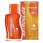 Astroglide Warming 74 ml