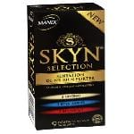 SKYN Selection 9-pack