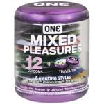 ONE Mixed Pleasures (12)