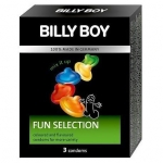 Billy Boy Fun Selection 3-pack